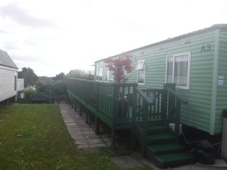 Parkdean Resorts Holiday Caravan Rental - Pendine vacation rentals