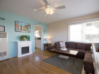 Beach-N-Bay 1 Bedroom - La Jolla vacation rentals