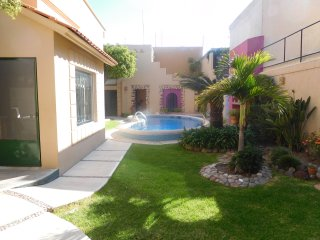 Nice House with Internet Access and Wireless Internet - Salamanca vacation rentals