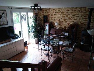 chambre meublée dans un pavion avec un grand jardin à 20 km de paris . - Gometz-le-Chatel vacation rentals
