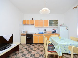Cozy Studio with Microwave and Washing Machine - Senj vacation rentals