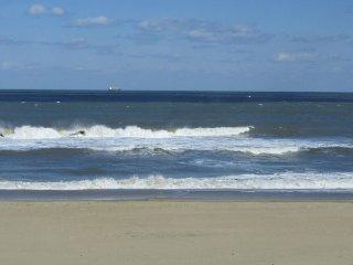 Ocean Front Condo Virginia Beach Boardwalk Kamla - Virginia Beach vacation rentals