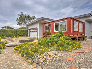 NEW! 3BR Los Osos Home w/ Backyard Oasis & Hot Tub - Los Osos vacation rentals