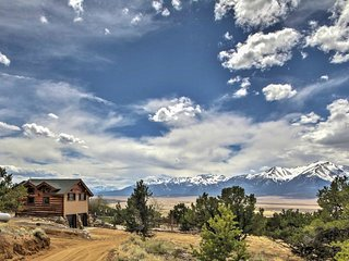 New! 3BR Buena Vista Home w/ Acreage & Great Views - Buena Vista vacation rentals