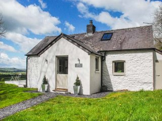SARDIS COTTAGE detached, countryside views, well-appointed, Llangadog, Ref - Llangadog vacation rentals
