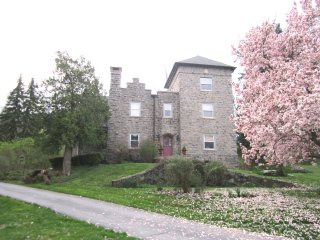 "Stay in a ""Castle"" in Villanova - Main Line Home near universities and highway - Villanova vacation rentals"