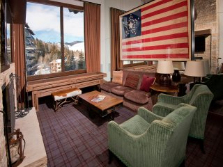 Walking distance to slopes! 3Br Condo at The Lodge at Vail ~ RA147416 - Vail vacation rentals