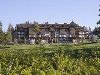 2 Bedroom Condo at Tamarack Resort ~ RA144946 - Donnelly vacation rentals