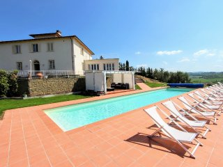 9 bedroom Villa with Internet Access in Certaldo - Certaldo vacation rentals