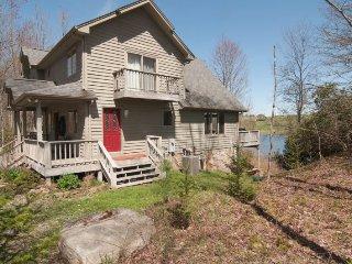 Woodland Pond - 132 Teakwood Drive - Canaan Valley vacation rentals
