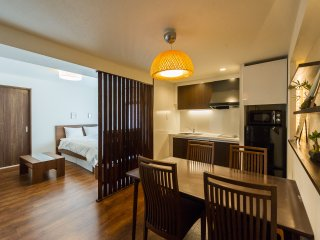 New Spacious Modern Home For 7 W/ Free Wifi - Itabashi vacation rentals