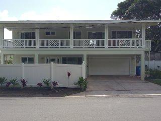 4 Bedroom Summer Rental in Hauula - Hauula vacation rentals
