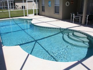 Clear Creek 6582 - Clermont vacation rentals