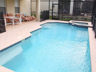 WIndsor Hills WH011 - Kissimmee vacation rentals