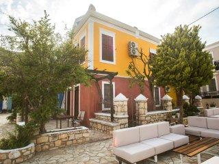 Kastellorizo island Traditional Houses - Kastelorizo vacation rentals