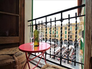 Mallorcan apartment in Plaza Mayor - Palma de Mallorca vacation rentals