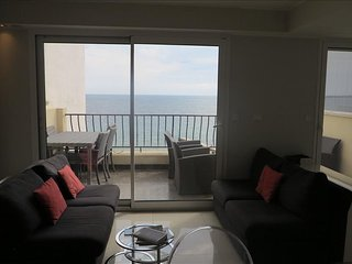 Viva Riviera - Beautiful Croisette 2 Bedrooms 2 Bathrooms Seaview - Cannes vacation rentals