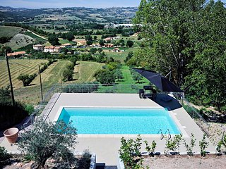 3 bedroom House with Internet Access in Nocera Umbra - Nocera Umbra vacation rentals