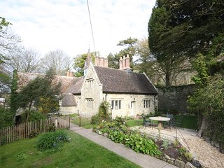 Church House located in Ventnor, Isle Of Wight - Bonchurch vacation rentals