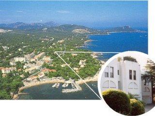 Lou Souleou ground floor Saint Raphaël - Saint Raphaël vacation rentals