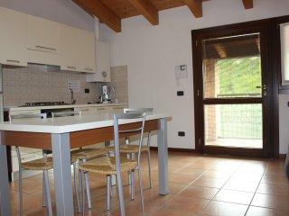 Apartments Le Zagare - Bilocale Rosa - Domegliara vacation rentals