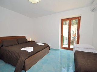 Romantic 1 bedroom Vacation Rental in Cetara - Cetara vacation rentals