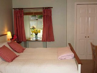 The Lorn Mill Cottages - Lui Cottage - Gartocharn vacation rentals