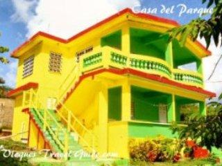 Studio 2 Casa Del Parque Guesthouse - Isla de Vieques vacation rentals