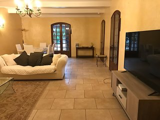 Nice Villa with Internet Access and A/C - Loupian vacation rentals