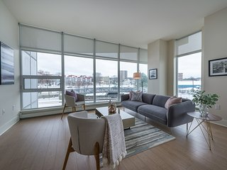 Two bedroom + Den Condo, Unit 801 - Dartmouth vacation rentals