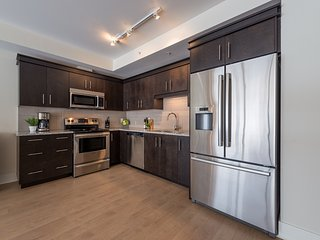 Two Bedroom + Den Condo, Unit 205 - Dartmouth vacation rentals