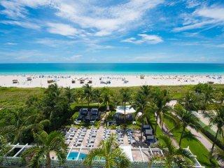 Bentley Beach 707 | 2Bed/2Bath | Beachfront - Miami Beach vacation rentals