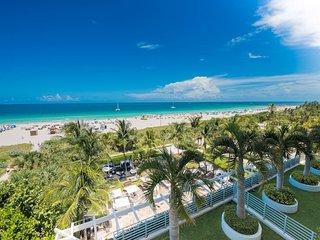 Bentley Beach 401 | 1Bed/1Bath | Beachfront - Miami Beach vacation rentals