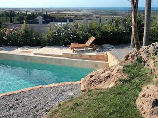 814 Seaview Villa near Polignano with Pool - Polignano a Mare vacation rentals