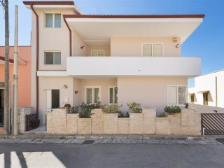 852 Apartment with Panoramic View in Casarano near Gallipoli - Casarano vacation rentals