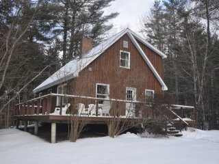 Cozy ski cabin; Ready for 2017/18 Ski Lease; Waitsfield, VT; Close to Sugarbush! - Waitsfield vacation rentals