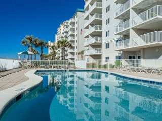 Beachfront Condo~ Amazing Views~ 6th Floor, 2 Pools, 2 Bd/2BA, Great Balcony! - Perdido Key vacation rentals