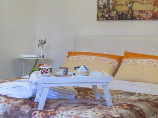 Apartment with terrace close the Cathedral - Salerno vacation rentals
