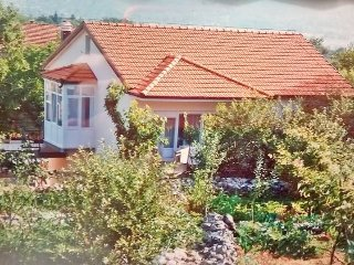 Holiday house near Makarska - House with a large garden  in a beautiful village - Imotski vacation rentals