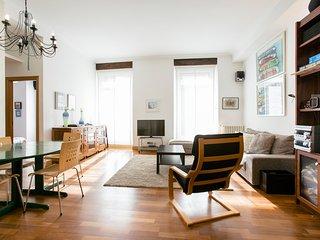 HAIZEAN apartment - PEOPLE RENTALS - San Sebastian - Donostia vacation rentals