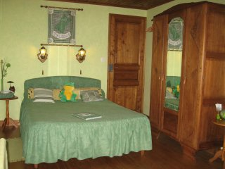 Nice House with Internet Access and Wireless Internet - Lusignan vacation rentals