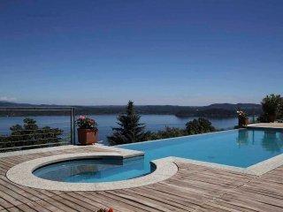 Apartment Penelope on the hills near Belgirate - Belgirate vacation rentals