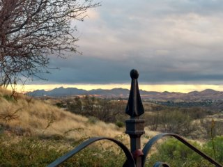 High on the hills in Southern AZ - Nogales vacation rentals