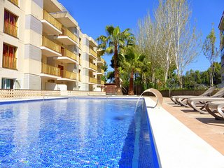 1 bedroom Condo with A/C in Cambrils - Cambrils vacation rentals