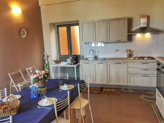 "Apartment ""Il centro""  ... with view lake - Lesa vacation rentals"