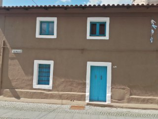 2 bedroom Bed and Breakfast with Central Heating in Ollastra - Ollastra vacation rentals
