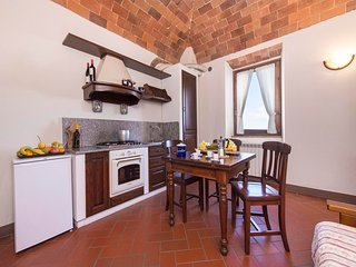 Selvaggio - Lovely 1bdr in residence w/pool, Maremma - Roccatederighi vacation rentals
