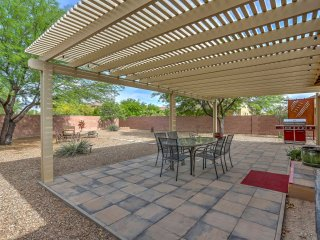 NEW! 3BR Tucson House Near Outdoor Recreation - Tucson vacation rentals
