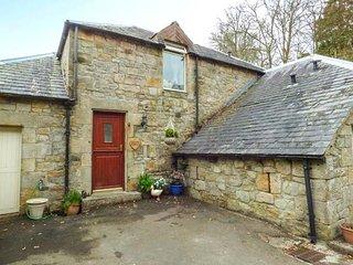 KIELDER RETREAT, converted stone stable, upside down accommodation, parking - Kielder vacation rentals