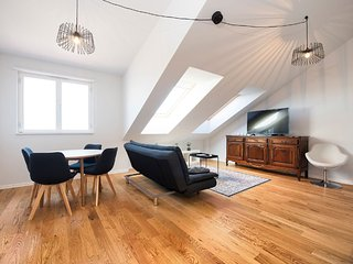 Luxury apartment next to Old Town - Tallinn vacation rentals